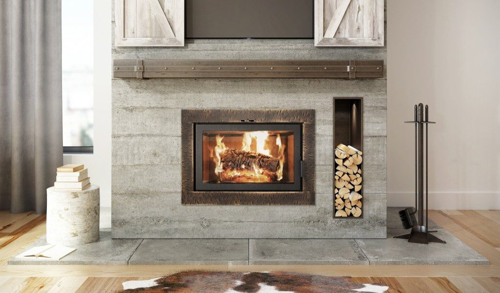 wood fireplaces Youngstown OH